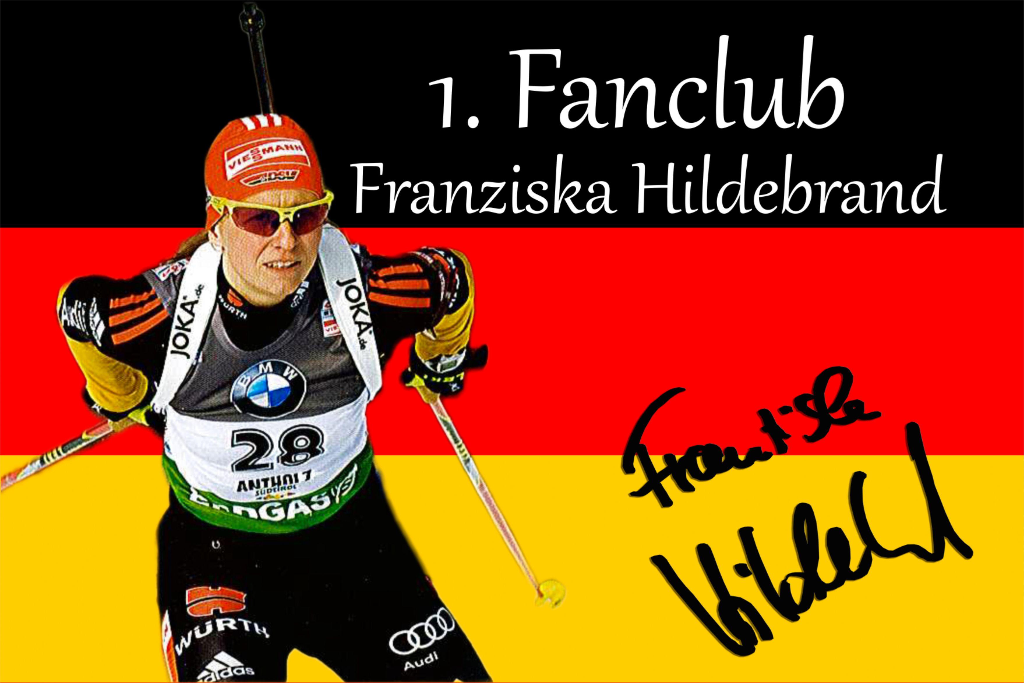 Fanclubfahne